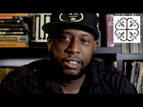 Talib Kweli Explains Link Between Slavery & American Prison System