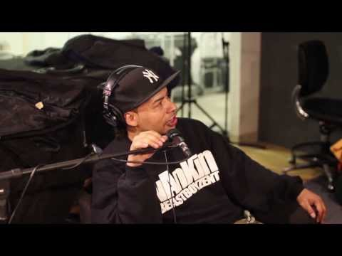 A.G. Talks D.I.T.C. Remix Album w/ Alchemist, DJ Premier, Buckwild, & More
