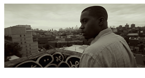 Tribeca Film Fest To Open With Nas Doc,