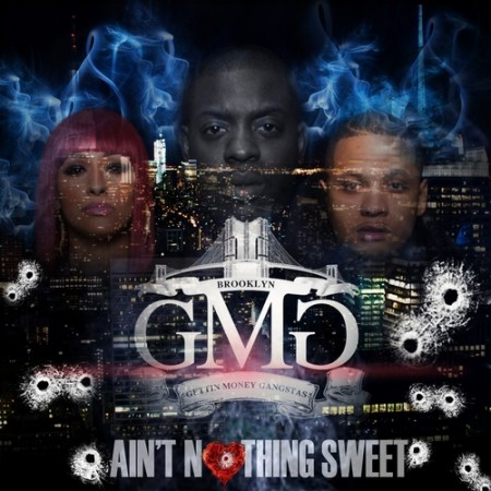 Uncle Murda & GMG –