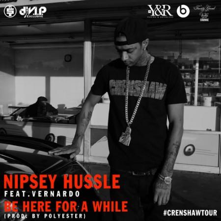 Nipsey Hussle –