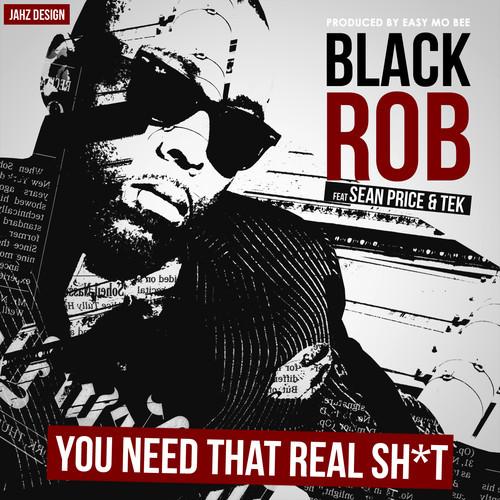 Black Rob –