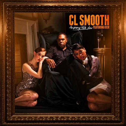 C.L. Smooth -