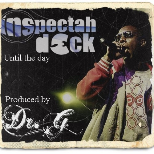 Inspectah Deck -