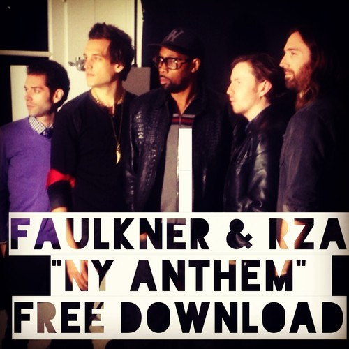 Faulkner & RZA -