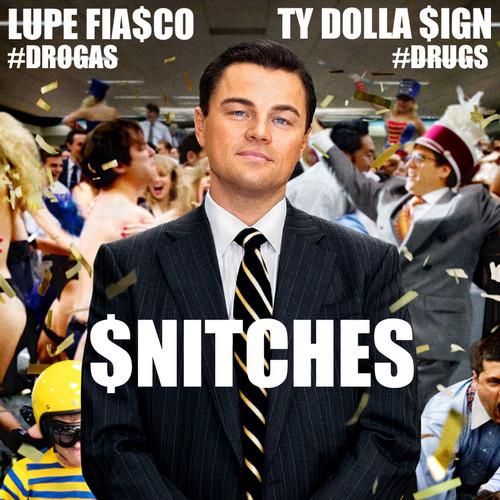 Drogas (aka Lupe Fiasco) -