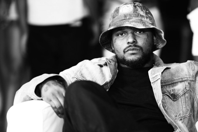 The Liftoff: Schoolboy Q Interview