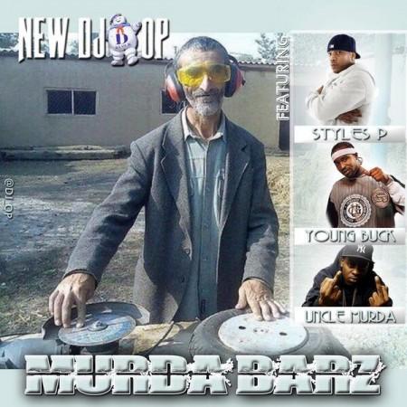 DJ OP –