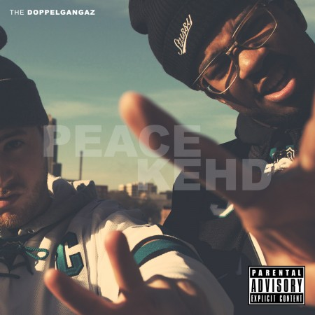 The Doppelgangaz –