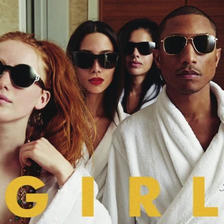Pharrell -