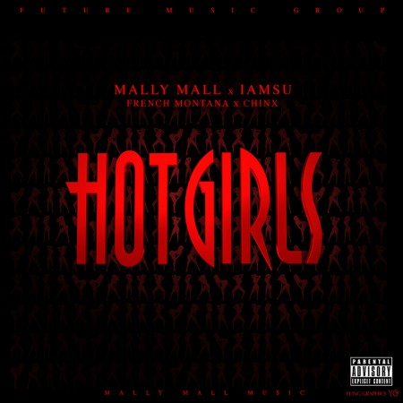 Mally Mall & Iamsu! –