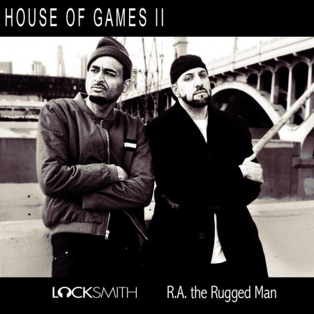 Locksmith + R.A. the Rugged Man –