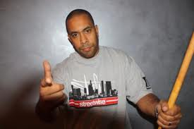 Juju of The Beatnuts -