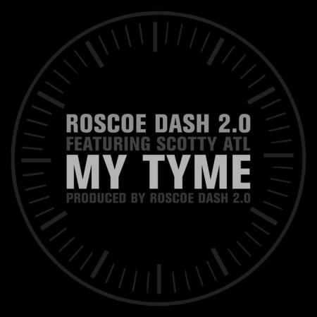 Roscoe Dash –