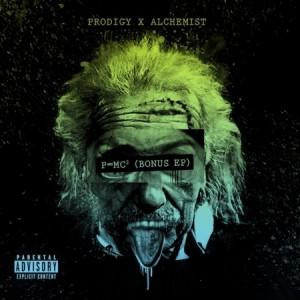 Prodigy of Mobb Deep + Alchemist –