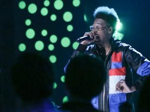 Danny Brown On Arsenio