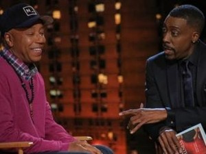 Arsenio: Russell Simmons Comments On The Current State Of Hip-Hop