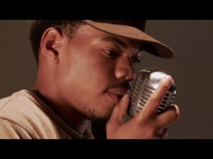 Chance The Rapper On Chicagoland