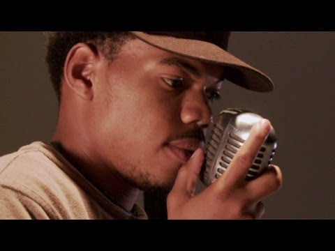Chance The Rapper –