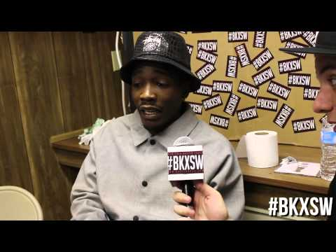 Bootleg Kev: Dizzy Wright Interview