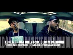 Daz Dilly -
