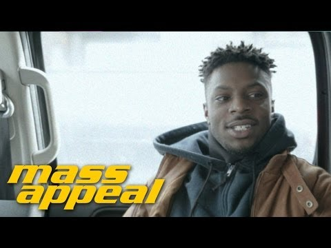 Video Print: Isaiah Rashad