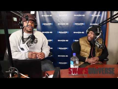 Sway In The Morning: Talib Kweli Interview + Freestyle