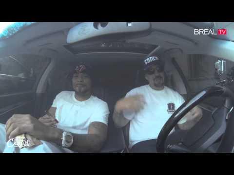 The Smoke Box: B-Real Interviews Method Man