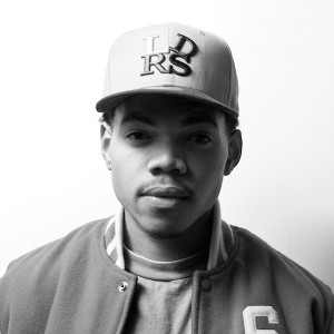 Chance The Rapper & The Social Experiment -
