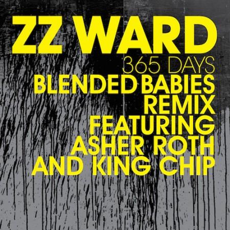 ZZ Ward –