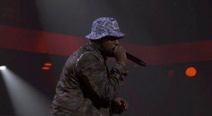 Schoolboy Q & Kendrick Lamar Perform @ SXSW (Video)