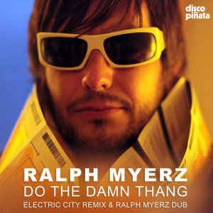 Ralph Myerz -
