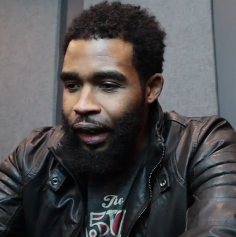 Pharoahe Monch Talks About Depression & His Album