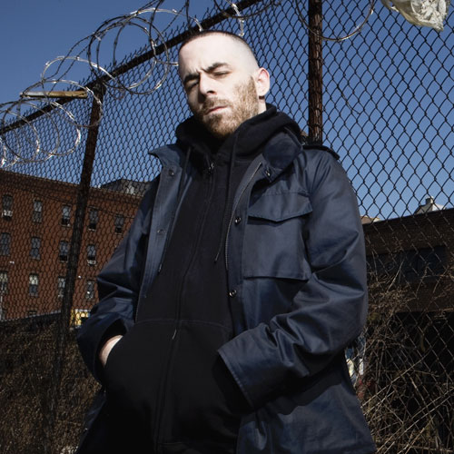 Alchemist Talks Lack Of Eminem Production, Wanting To Do Full LP's With MF Doom, Rakim, & JAY Z