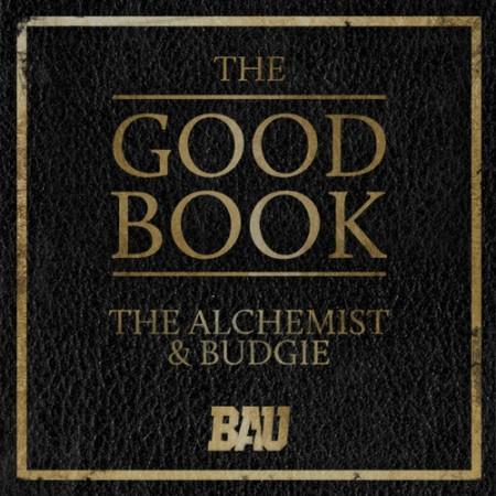 The Alchemist & Budgie –