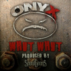 Onyx –