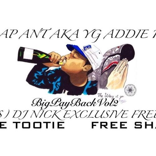 A$AP Ant –