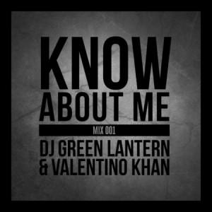 DJ Green Lantern + Valentino Khan –