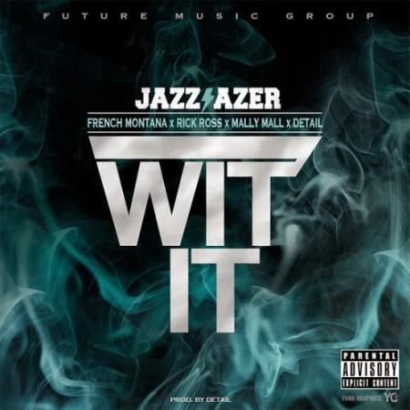 Jazz Lazer –