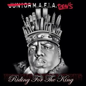 Mafia Dons (Junior Mafia) -