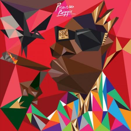 Jay-Z + Biggie + !llmind –