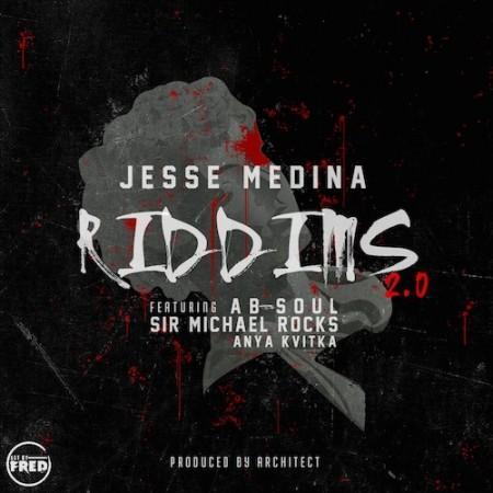 Jesse Medina –