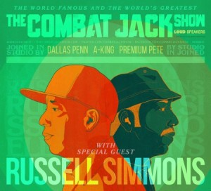 The Combat Jack Show: Russell Simmons Interview