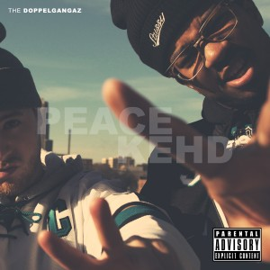 The Doppelgangaz -