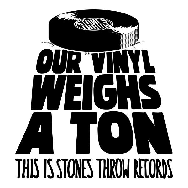 Stones Throw's