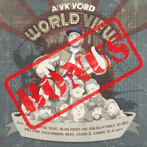 Awkword -
