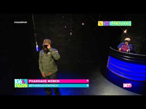 106 & Park: Pharoahe Monch Freestyle