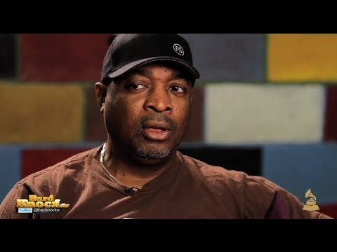 Hard Knock TV: Chuck D