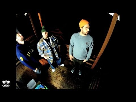 Hail Mary Mallon (Aesop Rock, Rob Sonic, DJ Big Wiz) -