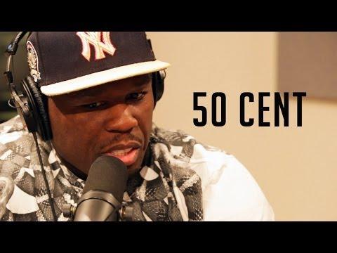 Funk Flex: 50 Cent Interview